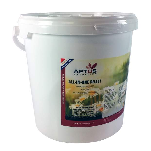 Aptus All In One Pellets 10Kg