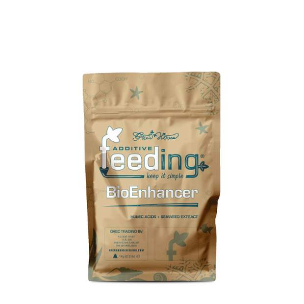 GH Feeding Bio Enhancer 125g