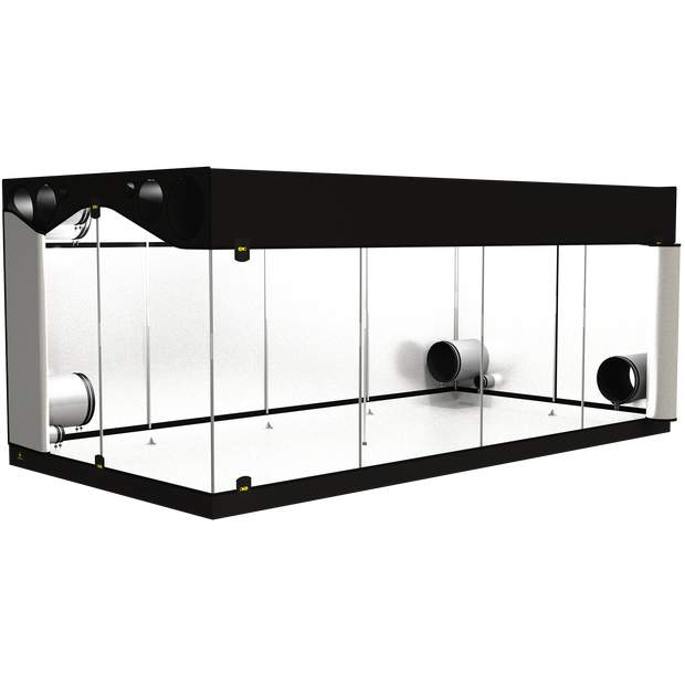 Secret Jardin Dark Room DR480W 480x240x200cm v2.6