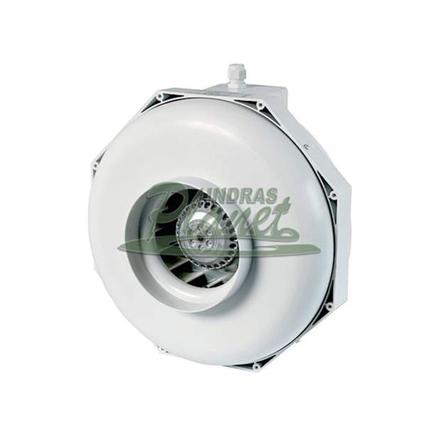 Can-Fan RK 160S/460 m³/h Rohrventilator 4 speed switch