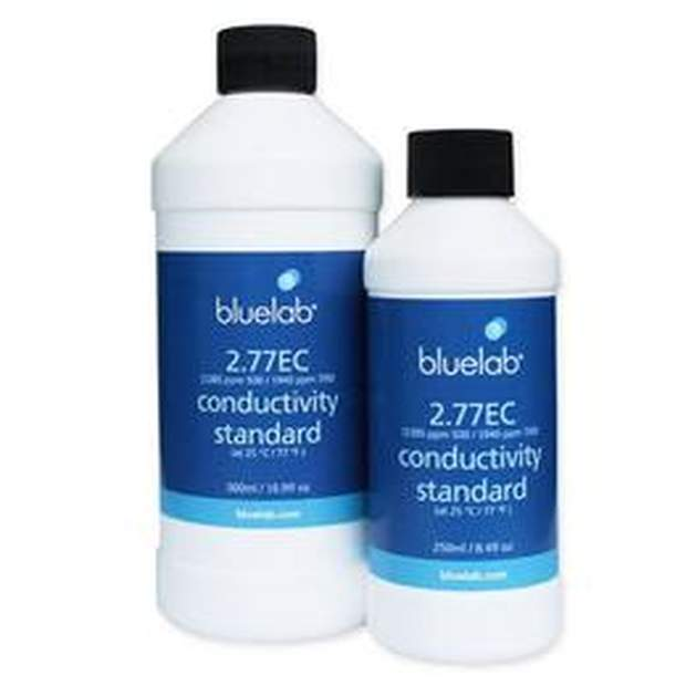 Bluelab Eichfl. EC 2.77 500ml
