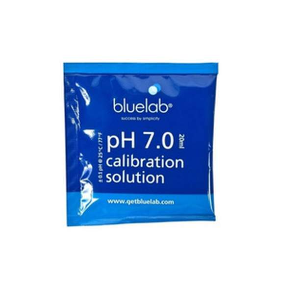 Bluelab Eichfl. PH 7 20ml