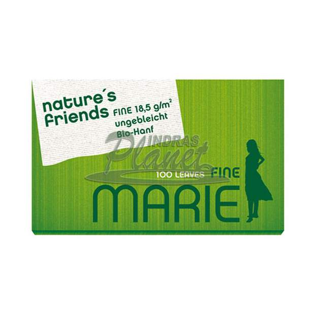 Marie natures friends Fine