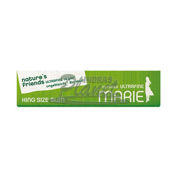 Marie natures friends King Size Slim Ultrafine