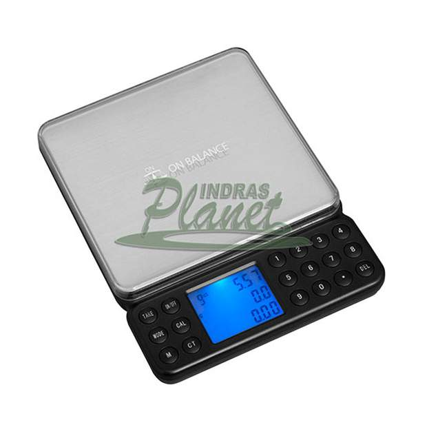 Calculating Scale 2000g/0,1g