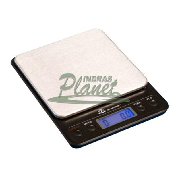 Table Top Scale 500g X 0.1g