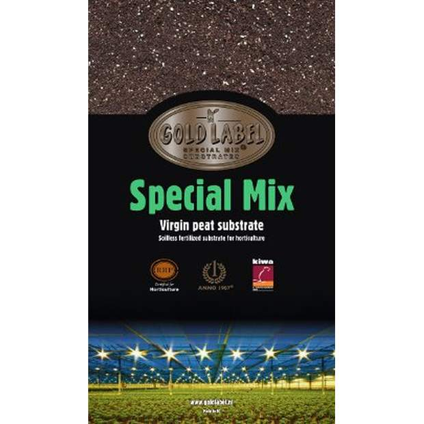 Gold Label Special Mix Gold 45 L