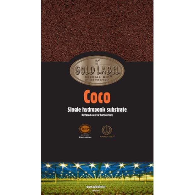 Gold Label Special Mix Coco 45 L