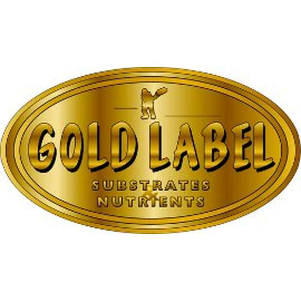 Gold Label Perlite 100 L