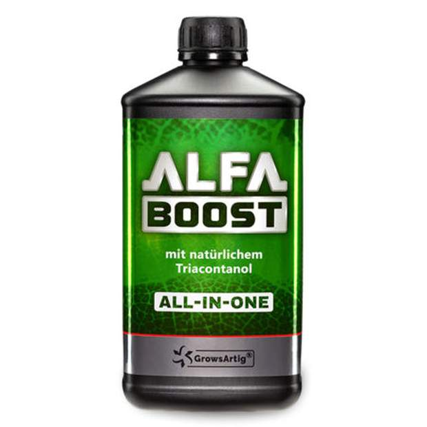 GrowsArtig Alfa Boost 1L