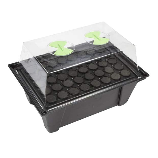 Aeroponic Propagator 40 Plants X-Steam V2