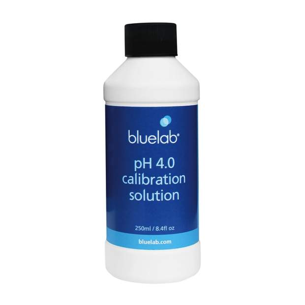 Bluelab Eichfl. PH 4.0 250ml