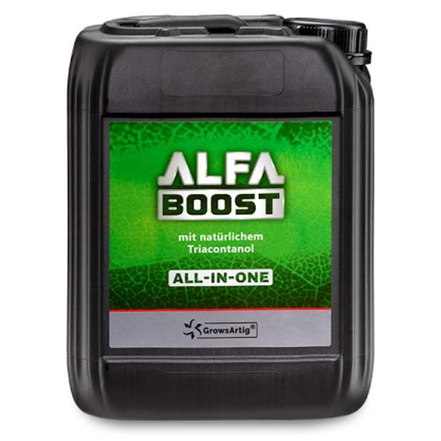 GrowsArtig Alfa Boost 5L
