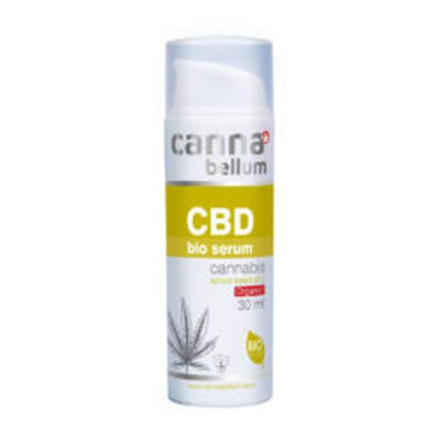Cannabellum CBD bio serum 30ml